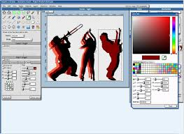 Free Graphic Design Software For T Shirts How To Design Your Own T Shirt Using Fatpaint Com A Free Online
