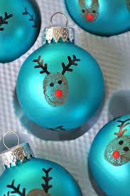 Decorating Christmas Ornaments Balls 100 Easy Handmade Christmas Ornaments 50