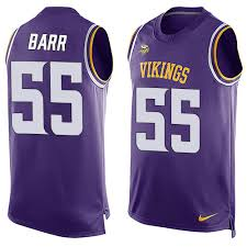 Men's Minnesota Limited Anthony Barr