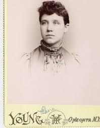 Cora Potter Dryden (1873-1957) - Find A Grave Memorial
