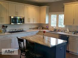 kitchen cabinet refacing singapore markham hamilton ontario