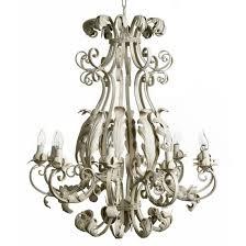 find a vintage chandelier