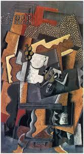 georges braque 1918 modern artcubism