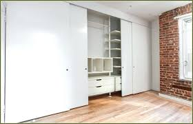 modern bedroom closet doors epic double sliding closet doors about