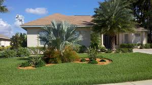 Chic Front Yard Tree Landscaping Ideas Landscaping Ideas Front Yard Palm  Trees Pdf
