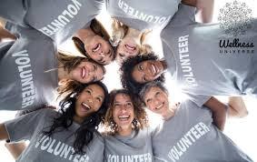 Image result for spirit of volunteerism pictures