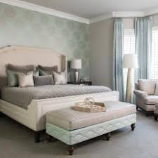 seafoam bedroom ideas. Contemporary Bedroom Master Bedroom Features Seafoam Green Accent Wall U0026 Plush Neutral Furniture On Ideas I