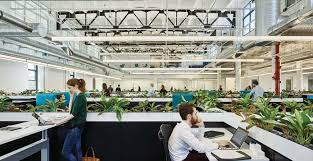 google office around the world. CfAD Award-winning Projects From Around The World Google Office