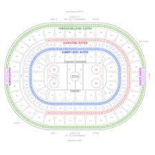 Stadium Series 2019 Seating Chart Reasonable Blackhawks Arena Seating Chart Chicago Blackhawks