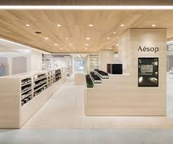 google amsterdam office. Aesop Nyuuman Shinjuku By Torafu Architects Google Amsterdam Office