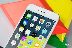 App kommunikation iphone