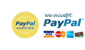Image result for we now accept paypal