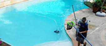 swimming pool cleaning services houston tx