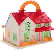 <b>Кукольный дом ABTOYS</b> PT-00117 (08218) В гостях у куклы ...