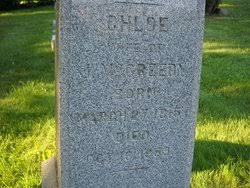 "Chloe ""Polly"" Daniels McCreedy (1815-1853) - Find A Grave Memorial"