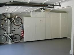 Floor To Ceiling Garage Cabinets Garage Storage Archives Storage Device Ideas