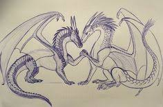 wings of fire arctic and foeslayer by iron zing deviantart on