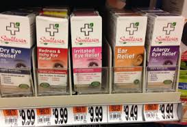 Allergy Sufferers Beware: These Eye Drops Are A Scam