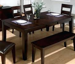 dining table with leaves this picture here dining room table leaf dining table with leaves