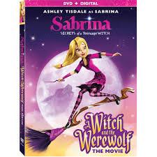 Sabrina The Teenage Witch Bedroom Sabrina Secrets Of A Teenage Witch A Witch And The Werewolf The