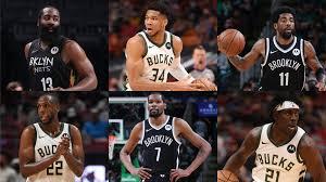 CGTN Sports Talk: Can Bucks match Nets in NBA Eastern semifinals? - CGTN
