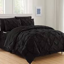 Black Comforters & Bedding Sets for Bed & Bath - JCPenney