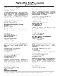 Legal Resume Examples Assistant Objective Law Sample Vozmitut