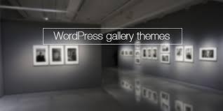 Wordpress Photo Gallery Theme 10 Best Portfolio Wordpress Gallery Themes For 2018 Velathemes