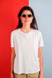 The Man Repeller I Found The Best White T Shirt