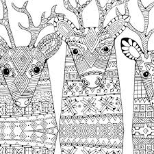 Small Picture adult christmas coloring pages Christmas Coloring Book Adults