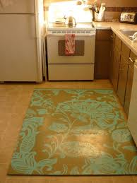 Cushioned Floor Mats For Kitchen Kitchen Trick To Prevent Fatigue While Cooking In Kitchen Anti
