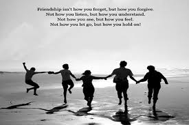 Friends Meaning Quotes Enchanting Making The Most Of Friendship Quotes By Understanding Them Easyday