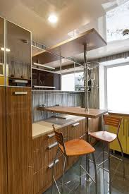 Modern Wooden Kitchen Designs 43 Small Kitchen Design Ideas Some Are Incredibly Tiny
