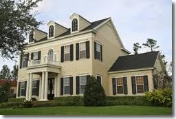 painting exterior trim. exterior residential paint job painting trim