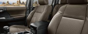 how to clean cloth and leather seats in your toyota at j pauley toyota