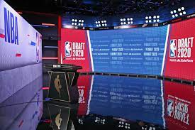 NBA announces 51 early entry candidates withdraw from 2021 Draft