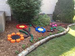 Decorative Stones For Flower Beds 17 Best Images About Rock Painting Flowers On Pinterest Painted