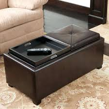 ottoman table top topic to coffee table best ottoman decor ideas small ottomans storage bench
