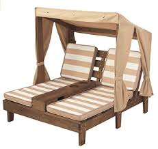small double lounger for kids