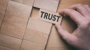 Image result for relationship  trust