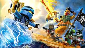 LEGO just launched a free Ninjago Windows 10 video game » OnMSFT.com