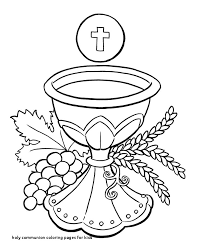 Pretty Looking Catholic Colouring Pages Coloring Sheets 6281 Scott