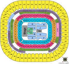 Bank Of America Stadium Tickets And Bank Of America Stadium