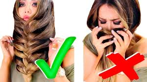 Best Hairstyle For Large Nose Top 5 All Time Best Hacks Of 2016 For Girls Amazing