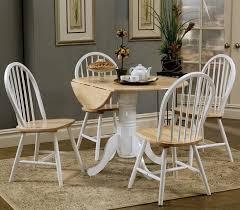 Round Kitchen Table White Kitchen Round Tables Modern White Small Kitchen With Round Table