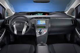 Toyota And Intel To Jointly Develop Next-Gen Infotainment