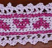 Thread Crochet Patterns Fascinating Free Crochet Thread Patterns And Project Ideas