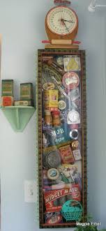 image vintage kitchen craft ideas. Find This Pin And More On Craft Ideas. Custom Cabinet With Vintage Kitchen Image Ideas