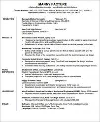 Engineering Resume Templates Mesmerizing Get 60 Engineering Resume Templates In Pdf Wwwmhwaves