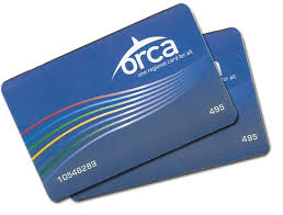 Orca Vending Machine Locations Delectable ORCA Cards Fares ORCA Passes Metro Transit King County